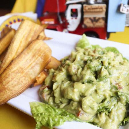 Guacamole Regular